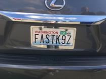 FastK9Z