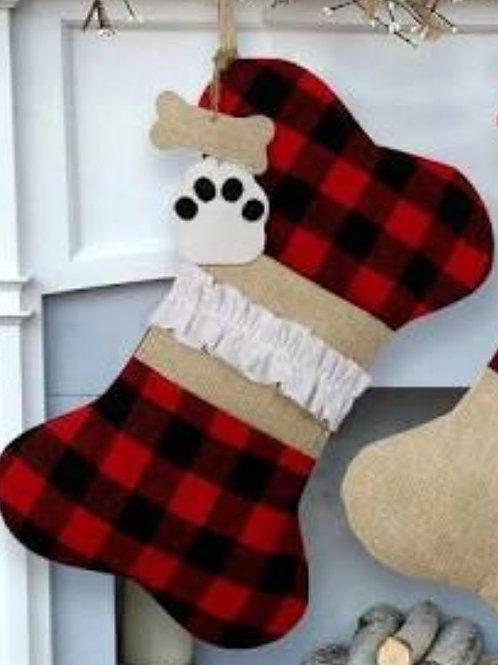 Christmas Stockings (Click for Design Range)