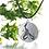 Thumbnail: Greyhound Necklaces (Click for Design Range)