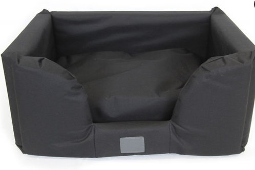Jackaroo Bed Black (Water Resistant)