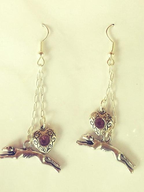Earrings (Click for Design Range)