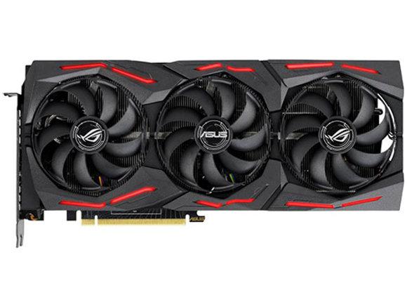 כרטיס מסך Asus ROG Strix GeForce RTX 2070 SUPER OC edition 8GB GDDR6