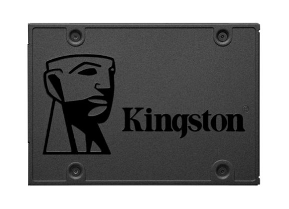 כונן Kingston A400 SA400S37/240G 240GB SSD