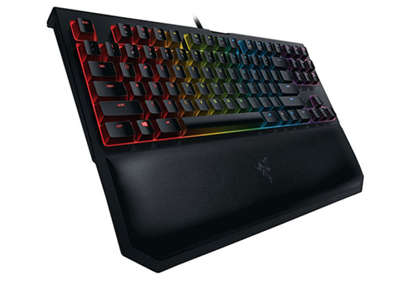 מקלדת גיימינג Razer BlackWidow Tournament Edition Chroma V2