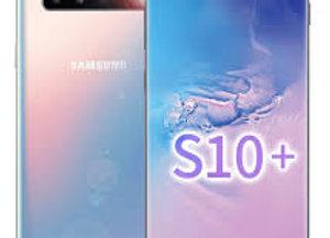 סמארטפון Samsung Galaxy S10 Plus 128GB SM-G975F