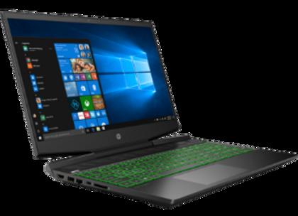 מחשב נייד HP Pavilion Gaming Laptop 15-