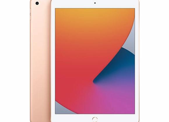 """אייפד Apple iPad 10.2"""" 8th Gen 32GB Wi-Fi"""