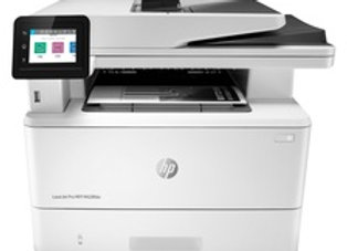 מדפסת HP ליזר LJ Pro MFP M428fdw