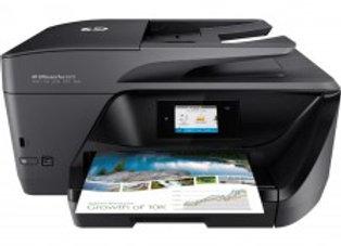 מדפסת HP אופיסג'ט Pro-6970 e-AiO