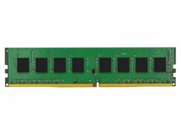 זכרון למחשב Kingston ValueRAM 4GB DDR3 1600MHz KVR16N11S8/4 DIMM