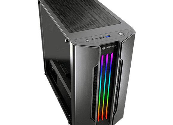 i5-10400 Intel + GTX 1660 6 gb