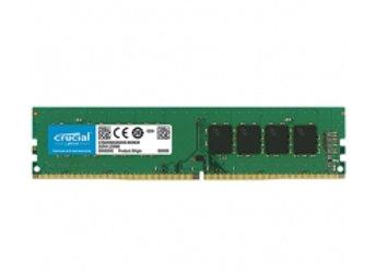זכרון למחשב Crucial 16GB DDR4 2666MHz CT16G4DFD8266
