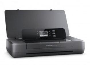 מדפסת HP ניידת אופיסג'ט 202