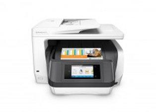מדפסת HP אופיסג'ט Pro-8730 AiO