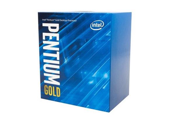 מעבד Intel Pentium Gold G5400 Coffee Lake Box