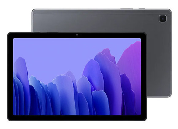 """טאבלט Samsung Galaxy Tab A7 SM-T505 LTE Wi-Fi 10.4"""" 32G עם סים"""