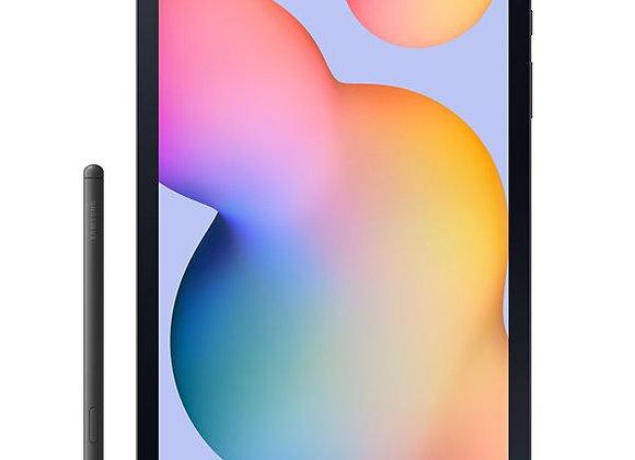 """טאבלט Samsung Galaxy Tab S6 Lite P615 4G-LTE Wi-Fi 10.4"""" 64GB"""