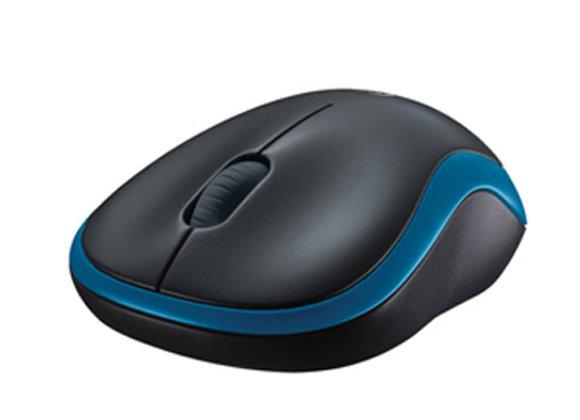 עכבר אלחוטי Logitech Wireless M185