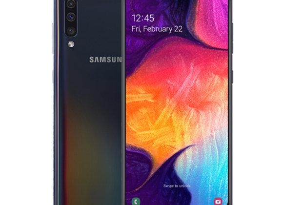 סמארטפון Samsung Galaxy A50 128GB