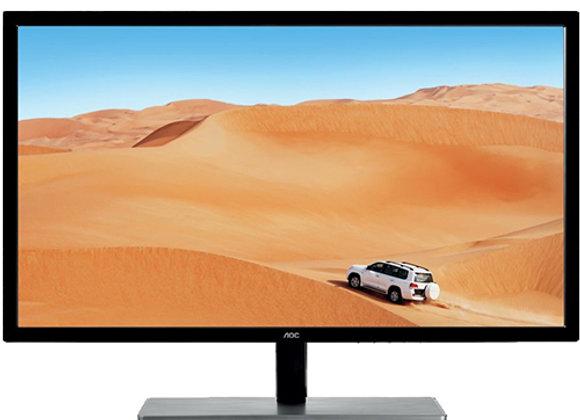 "מסך מחשב ""31.5 AOC LED QHD IPS Q3279VWFD8"