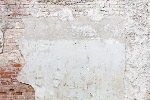 Fundo Fotográfico Tecido Helanca Light - Parede Tijolo