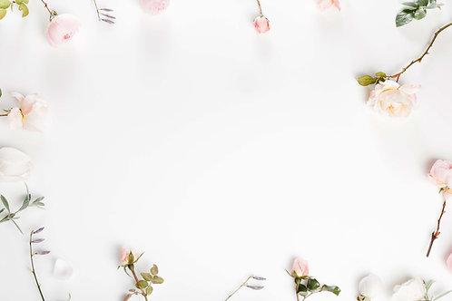 Fundo Fotográfico em Tecido Helanca Light - Dia das Maes