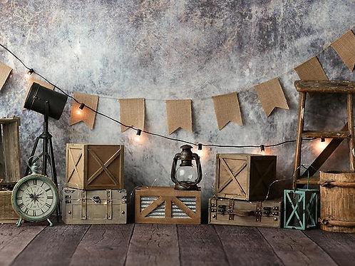Fundo Fotográfico em Tecido Helanca Light - Temas variados