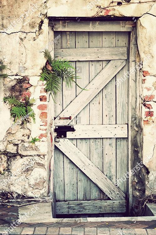 Fundo Fotografico Tecido Helanca Light - Porta