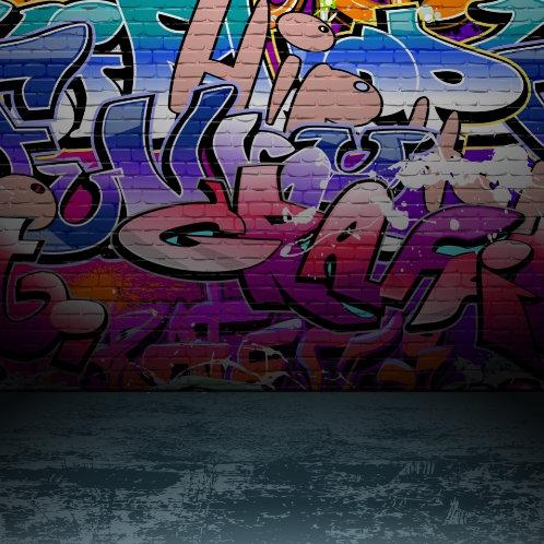 Fundo Fotográfico em Tecido Helanca Light - Grafite