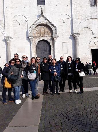 La giornata internazionale della guida turistica