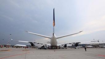 Aeroporti, cresce il numero di passeggeri