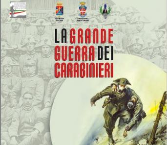 """Bari: Mostra """"La Grande Guerra dei Carabinieri"""""""
