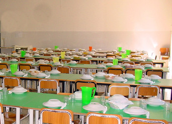 Alberobello, agevolazioni per la mensa scolastica