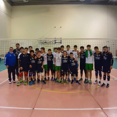ASD Volley 99 Alberobello Under14