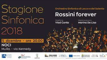 Rossini omaggio al genio pesarese per il 150° anniversario della sua morte
