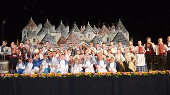 Festival Folklorico Internazionale «Città dei Trulli», la 36ma edizione al via giovedì 1 agosto