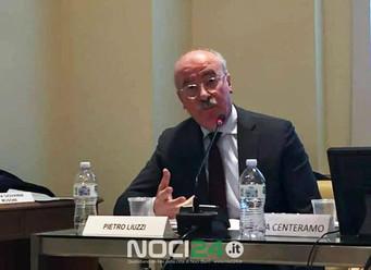 Piero Liuzzi sulla scomparsa dell'on. Farace
