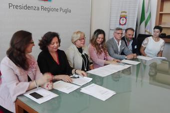 Nasce la rete dei Siti UNESCO di Puglia e Matera