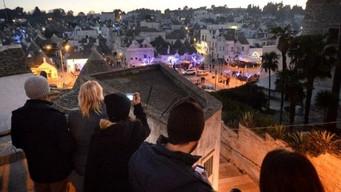 Capodanno in Puglia: aumenta la presenza turistica