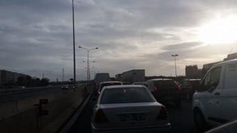 Bari: chiude la tangenziale per lavori di risanamento