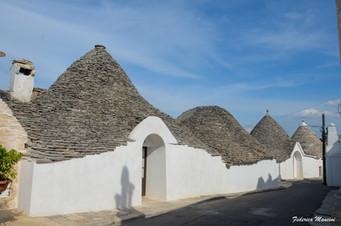 La Valle d'Itria e il sud barese, un modello per la Puglia dei turismi