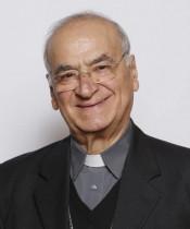 Scomparsa di S.E. Mons. Padovano