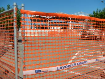 Rione Monti: lavori di recupero