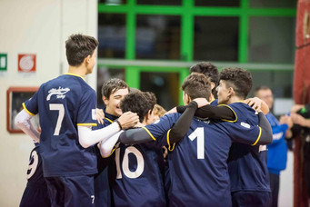 ASD Volley 99 Alberobello: RESOCONTO DEL WEEKEND