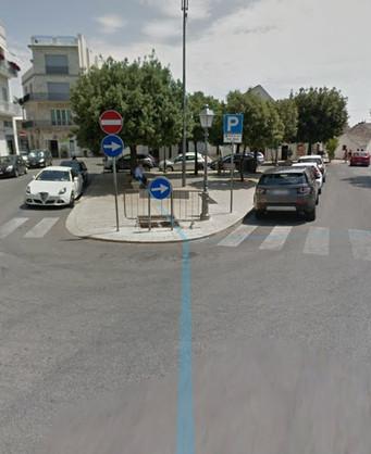 Marciapiedi e pavimentazione, 40mila euro dalla Regione per Alberobello