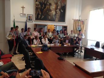 Festival Folklorico Internazionale «Città dei Trulli»: conferenza stampa