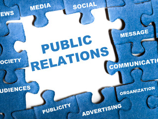 The Evolution of Public Relations in Today's World