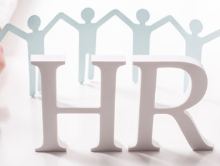 Human Resources Not a Secondary Role