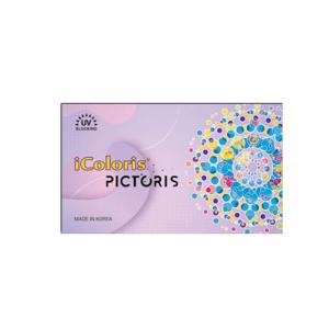 Bionics Icoloris Pictoris