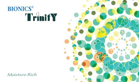 Bionics Trinity